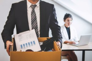 strategies to reduce employee turnover as person quits